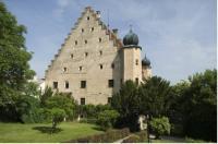 Hotel Schloss Eggersberg Image