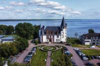 Hotel Schloss Klink Image
