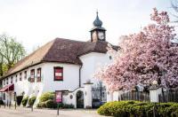 Hotel Schloss Leonstain Image