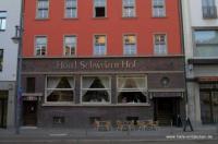 Hotel Schweizer Hof Image