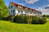 Hotel Sportwelt Radeberg Image