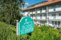 Hotel St. Martin Image
