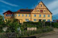 Brauerei und Gasthof zum goldenen Engel Image