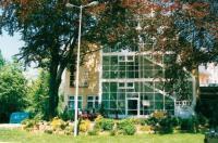 Hotel Stadt Zwönitz Image