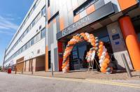 Blackpool FC Hotel Image