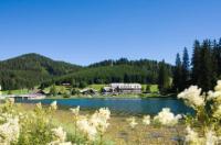 Hotel Teichwirt Image