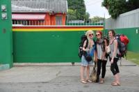 Reggae Hostel Image
