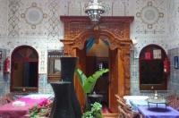 Ryad Bab Berdaine Image