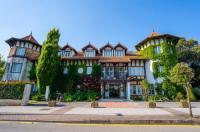 Hotel Torres de Somo Image