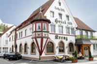 Hotel und Gästehaus Kreuz Image