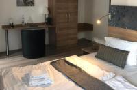Hotel und Gasthaus Berghof Image