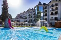 Hotel Verde Montana Wellness & Spa Image