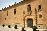 Palacio de Montarco Image