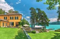 Hotel Villa Rainer Image