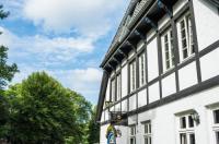 Hotel Waldesruh Am See Image
