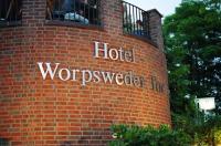 Hotel Worpsweder Tor Image