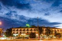 Hotel Zodiaco Image