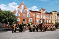 Hotel zum Erdinger Weissbräu Image