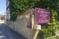 La Grange en Champagne Image