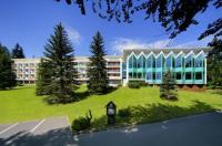 Interhotel Montana Image