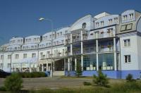 Hesperia Hotel Olomouc Image