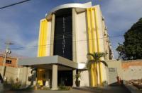 Hotel Tauari Image