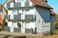 Hotel-garni 'Zum Weinkrug' Image