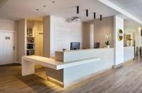 B&B Hotel Valencia Ciudad de las Ciencias Image