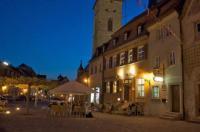 Hotel-Restaurant Weinstube am Markt Image