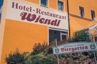 Hotel-Restaurant Wiendl Image