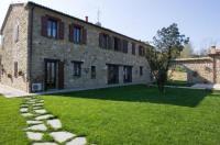 I Quattro Passeri Country House Image