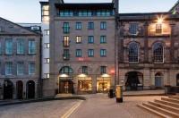 ibis Edinburgh Centre Royal Mile - Hunter Square Image