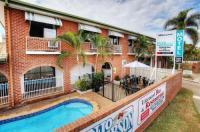 Banjo Paterson Motor Inn Image