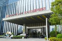 Wanda Realm Jiangmen Hotel Image