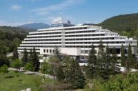 Interhotel Sandanski Image