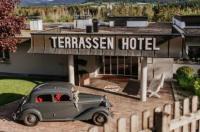 Allgäuer Terrassen Hotel Image