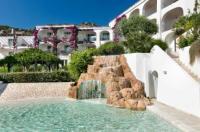 Grand Hotel Poltu Quatu Sardegna MGallery by Sofitel Image