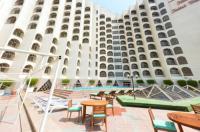 Jeddah Trident Hotel Image