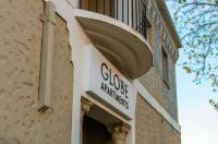 Globe Apartments Image