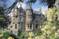 Knock Castle Hotel & Spa Image