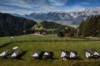 Alpenrelax Krepperhütte Image