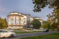 Kristály Hotel Image