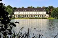 Kurhaus am Burgsee Image