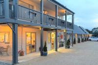 Collingwood Park Motel Image