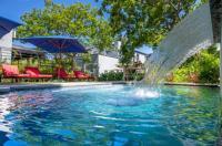 La Fontaine Guest House Image