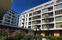 La Gioia Designer's Lofts Luxury Apartments Image