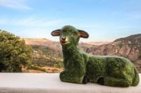 La Oveja Verde de la Alpujarra Image