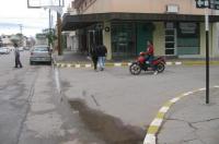 Apart Hotel Belgrano Image