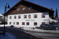 Landhotel Zahn's Weißes Rössle Image