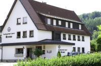 Landgasthof-Hotel Krone Sindringen Image